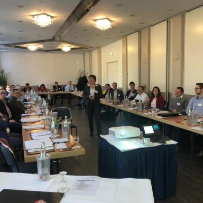 2019 La South Cone Meeting 22