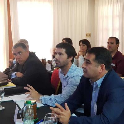 2019 La South Cone Meeting 3