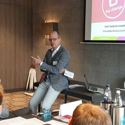 Emea Benelux Conference 2019 1