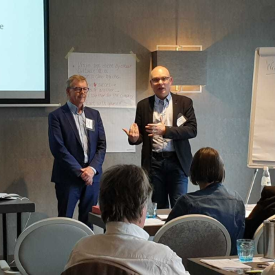 Emea Benelux Conference 2019 9