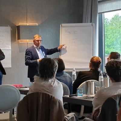 Emea Benelux Conference 2019 11
