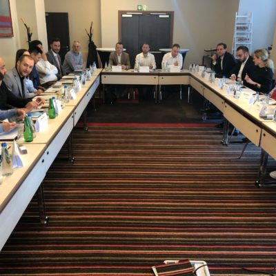 Emea 2019 Central Europe Meeting 12