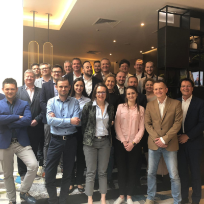 Emea 2019 Central Europe Meeting 25