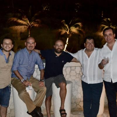 La Mexico Sub Regional Conference 2019 25