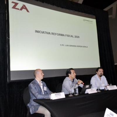 La Mexico Sub Regional Conference 2019 27