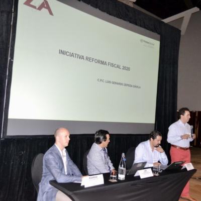 La Mexico Sub Regional Conference 2019 28