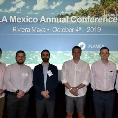La Mexico Sub Regional Conference 2019 29