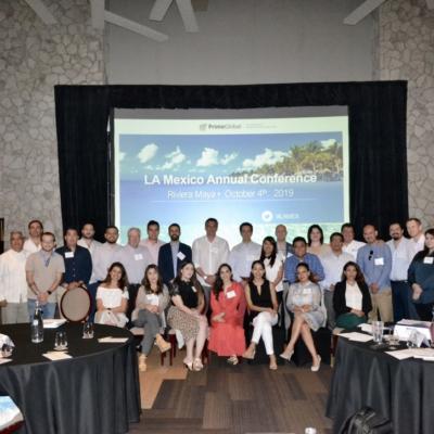 La Mexico Sub Regional Conference 2019 43