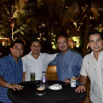 La Mexico Sub Regional Conference 2019 44