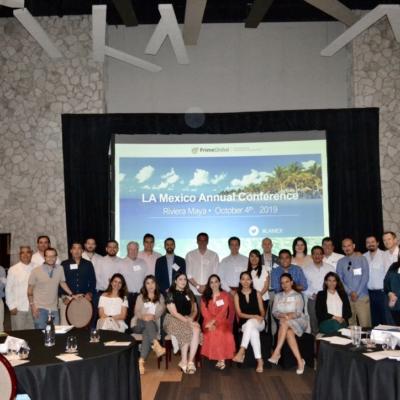 La Mexico Sub Regional Conference 2019 45