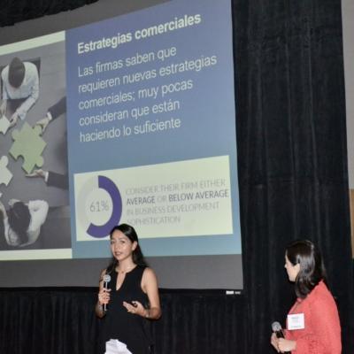 La Mexico Sub Regional Conference 2019 46