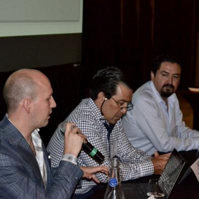 La Mexico Sub Regional Conference 2019 47