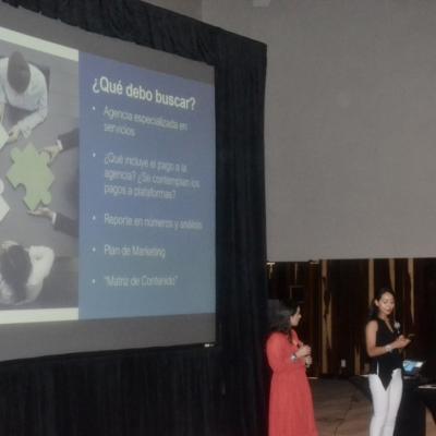 La Mexico Sub Regional Conference 2019 51