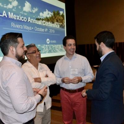 La Mexico Sub Regional Conference 2019 52
