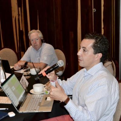 La Mexico Sub Regional Conference 2019 53