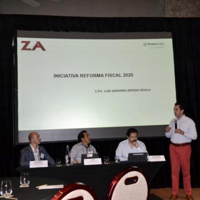 La Mexico Sub Regional Conference 2019 54