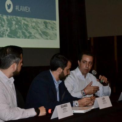 La Mexico Sub Regional Conference 2019 55