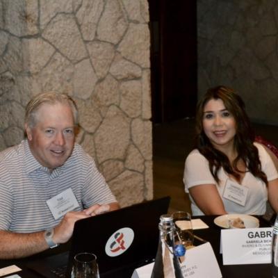 La Mexico Sub Regional Conference 2019 57