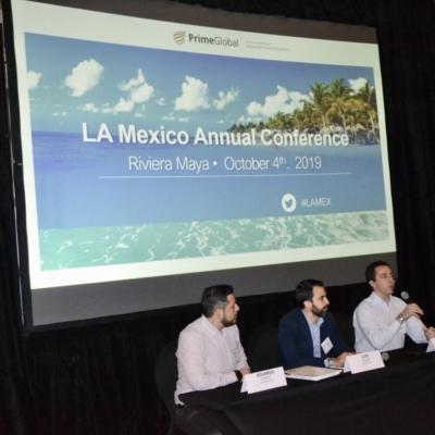 La Mexico Sub Regional Conference 2019 58