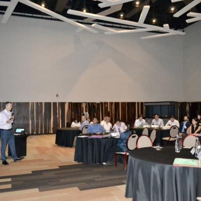 La Mexico Sub Regional Conference 2019 62