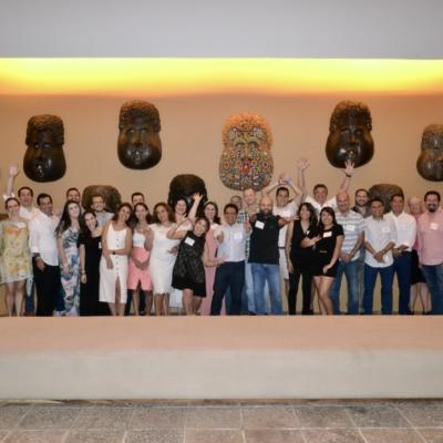 La Mexico Sub Regional Conference 2019 64
