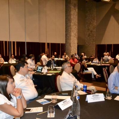 La Mexico Sub Regional Conference 2019 68