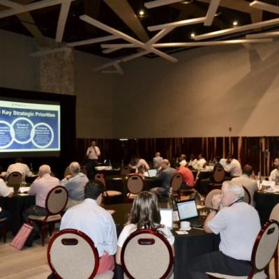 La Mexico Sub Regional Conference 2019 4