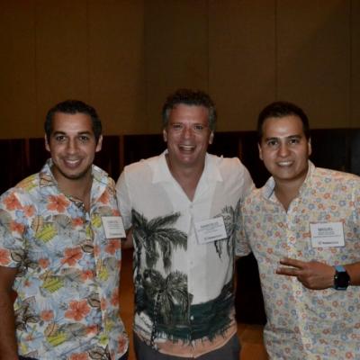La Mexico Sub Regional Conference 2019 6