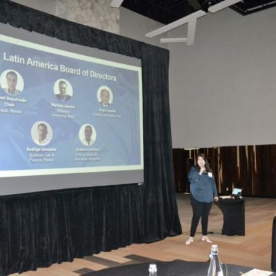 La Mexico Sub Regional Conference 2019 7