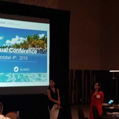 La Mexico Sub Regional Conference 2019 14