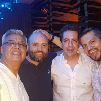 La Mexico Sub Regional Conference 2019 17