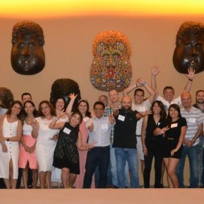 La Mexico Sub Regional Conference 2019 19