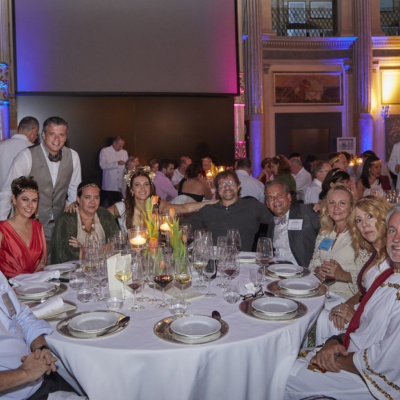 Acquario Romano World Conference Gala 17