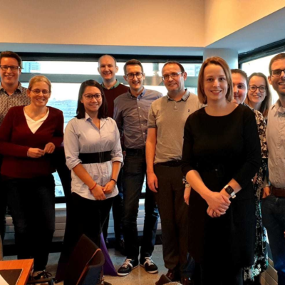 Emea Leadership Development Programme 2019 1
