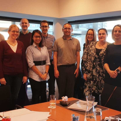 Emea Leadership Development Programme 2019 2