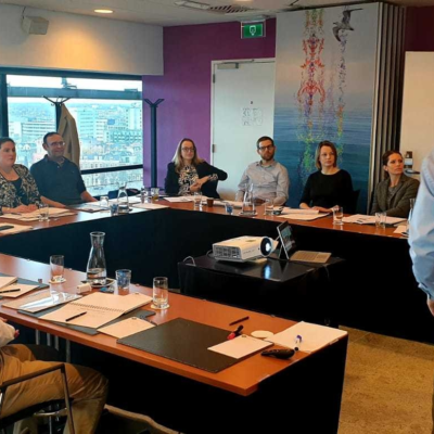 Emea Leadership Development Programme 2019 9