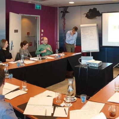 Emea Leadership Development Programme 2019 12