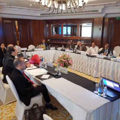 Prime Global India Strategy Meeting 2020 6