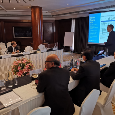 Prime Global India Strategy Meeting 2020 8