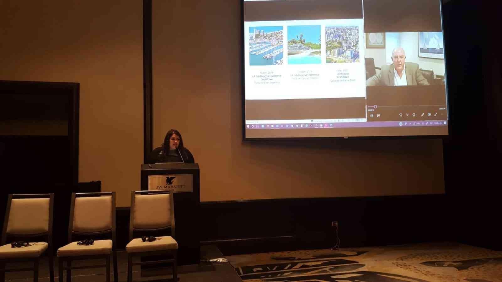 Latin America Regional Conference 2018 23