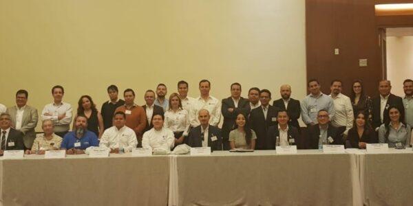Mexcio Sub Regional Conference 2018 8