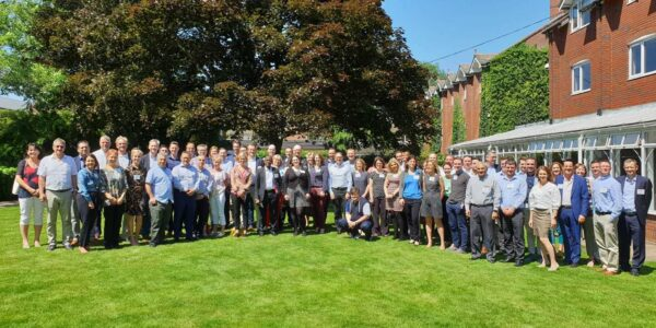Uki Group Photo