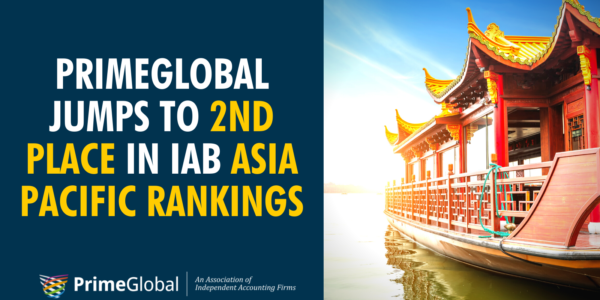 Asia Pacific Rankings 600X300