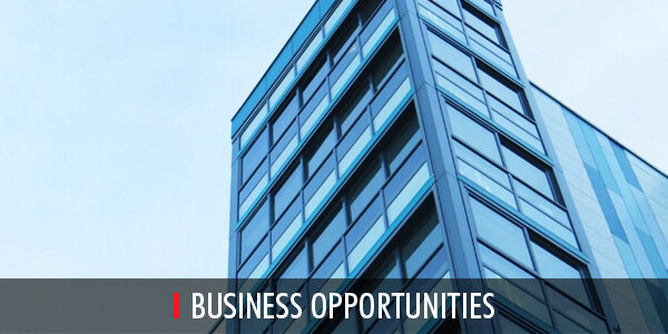 Business In France 600X300