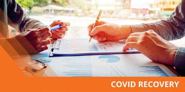Covid Finance Support 600X300