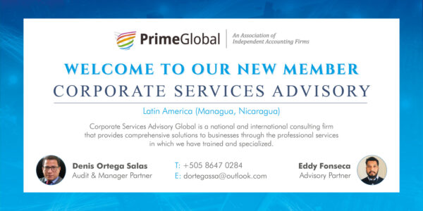 Corporate Services Advisory Global 05 20