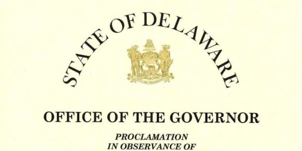 Gift Planning Month In Delaware