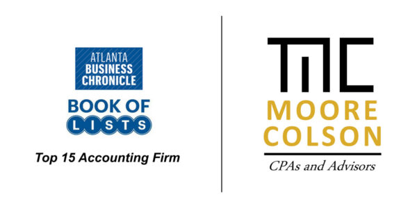 Moore Colson Cpas Advisors Top 15 Accounting Firm Atlanta Georgia 2048X1024