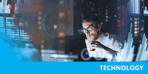Tax Digital Technology
