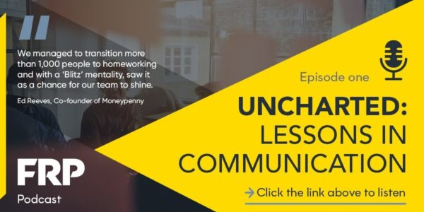 Uncharted Lessons In Communication